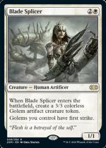 刃の接合者/Blade Splicer(2XM)【英語】