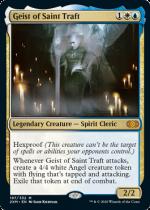 聖トラフトの霊/Geist of Saint Traft(2XM)【英語】