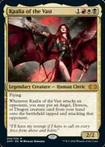 巨大なるカーリア/Kaalia of the Vast(2XM)【英語】