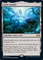 暗黒の深部/Dark Depths(2XM)【英語】