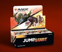 《予約販売》Jumpstart 【英語】 1ボックス(24パック)