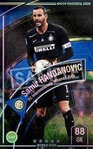 サミル・ハンダノビッチ《F20-1 14》