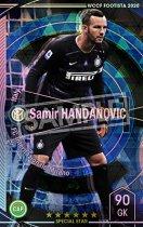 【ランクアップ済み】サミル・ハンダノビッチ《F20-1 14-R》
