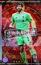 アリソン・ベッカー《F20-5 3》