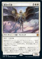 『予約販売』運命の天使/Angel of Destiny(ZNR)【日本語】