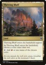 興隆する絶壁/Thriving Bluff(JMP)【英語】