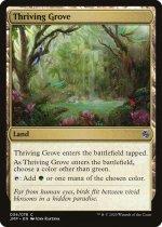 興隆する木立/Thriving Grove(JMP)【英語】