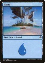島/Island(JMP)【英語】