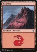 山/Mountain(JMP)【英語】