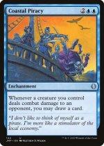 沿岸の海賊行為/Coastal Piracy(JMP)【英語】