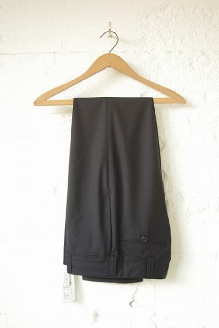 nanamica Sucs619 club pants