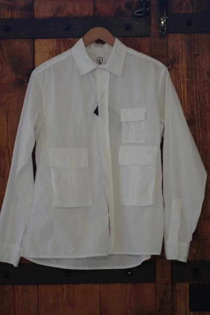 CORONA CS087 outbacker jac sh [White]