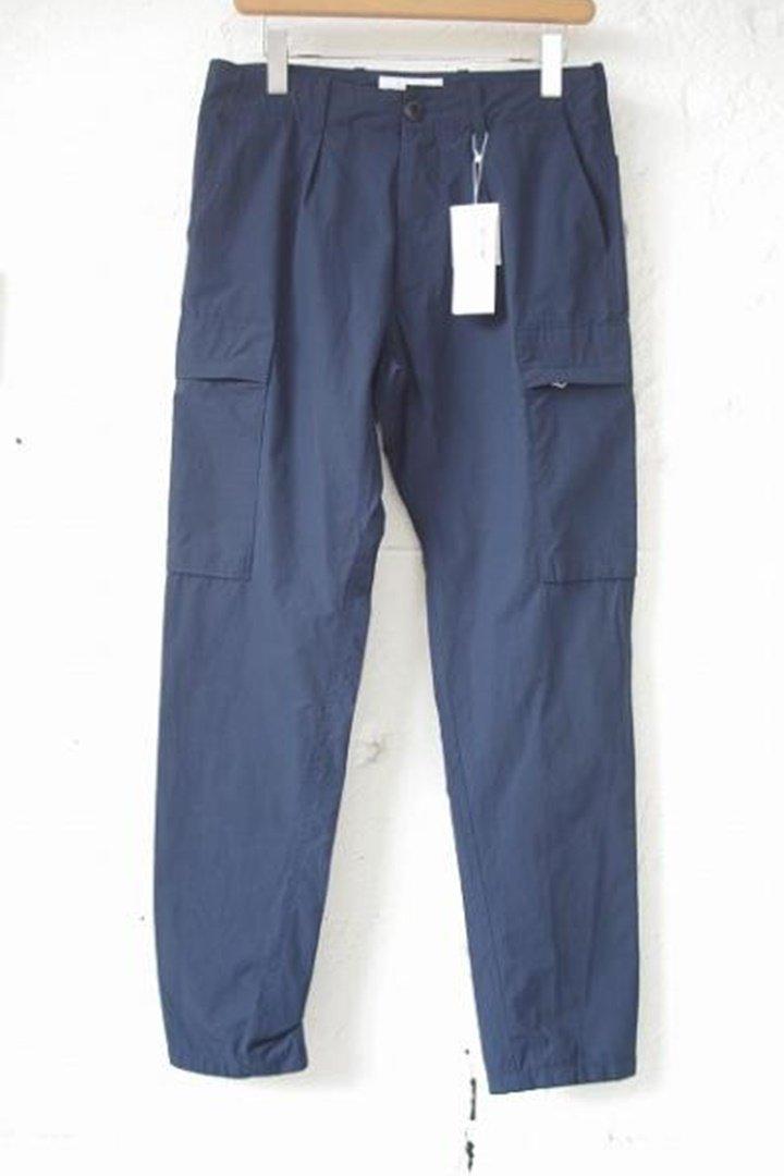 nanamica Sucs609 Cargo pants[Navy]