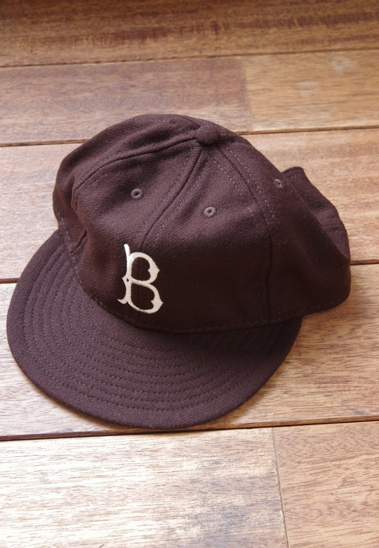 COOPERS TOWN BU59 BROWN UNIVERSITY [BROWN]