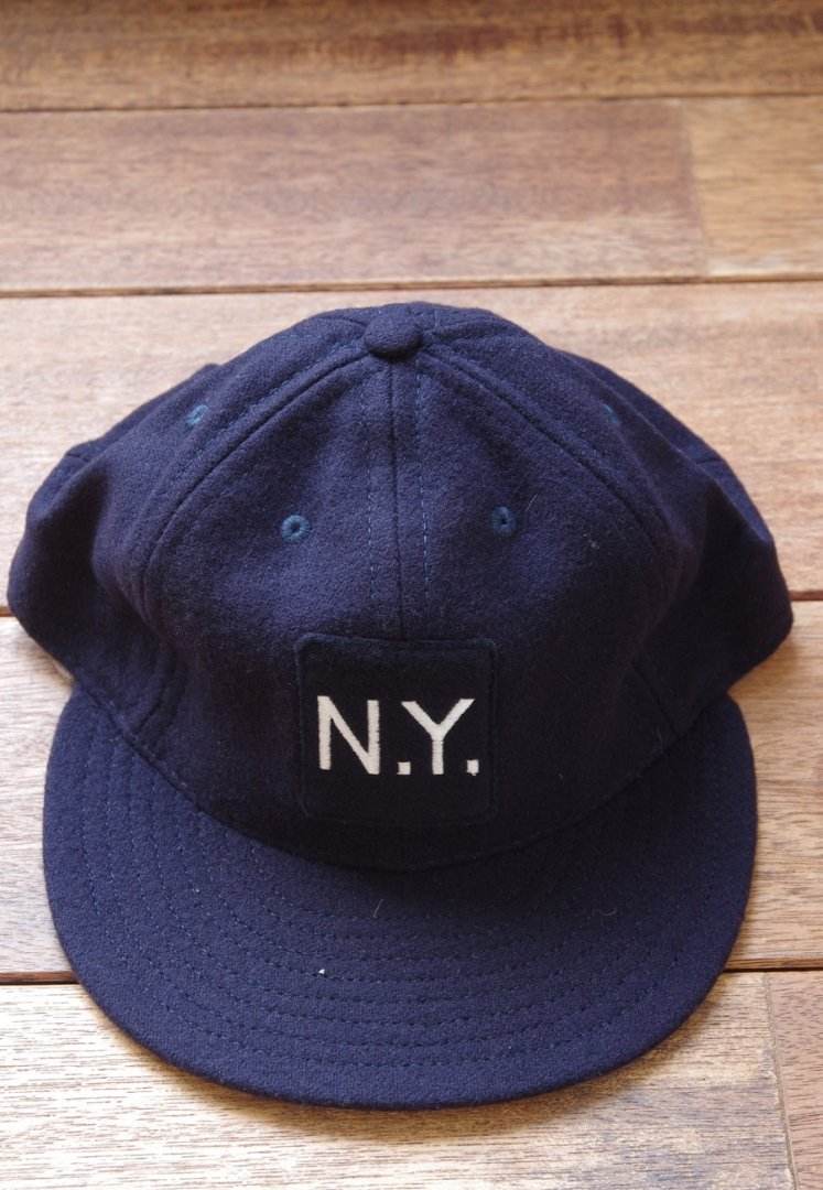 COOPERS TOWN NYA40 YANKEES 1940 [NAVY]