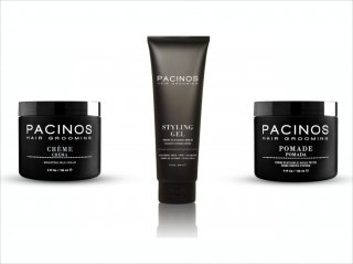 Pacinos Complete Set<br>パチーノス・コンプリートセット<br>【日本正規品】<br>【公式オンラインストア限定】