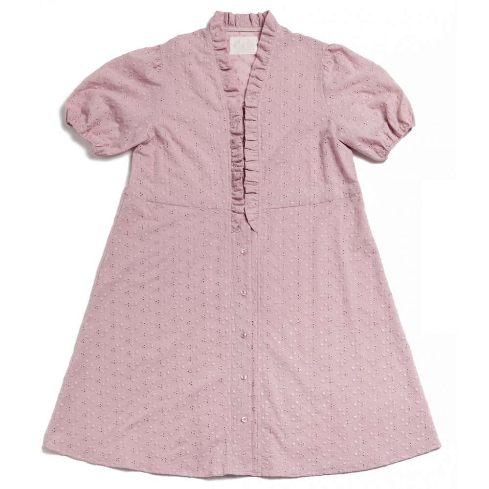 THE COTTON LACE DRESS(LAVENDER)<img class='new_mark_img2' src='https://img.shop-pro.jp/img/new/icons21.gif' style='border:none;display:inline;margin:0px;padding:0px;width:auto;' />