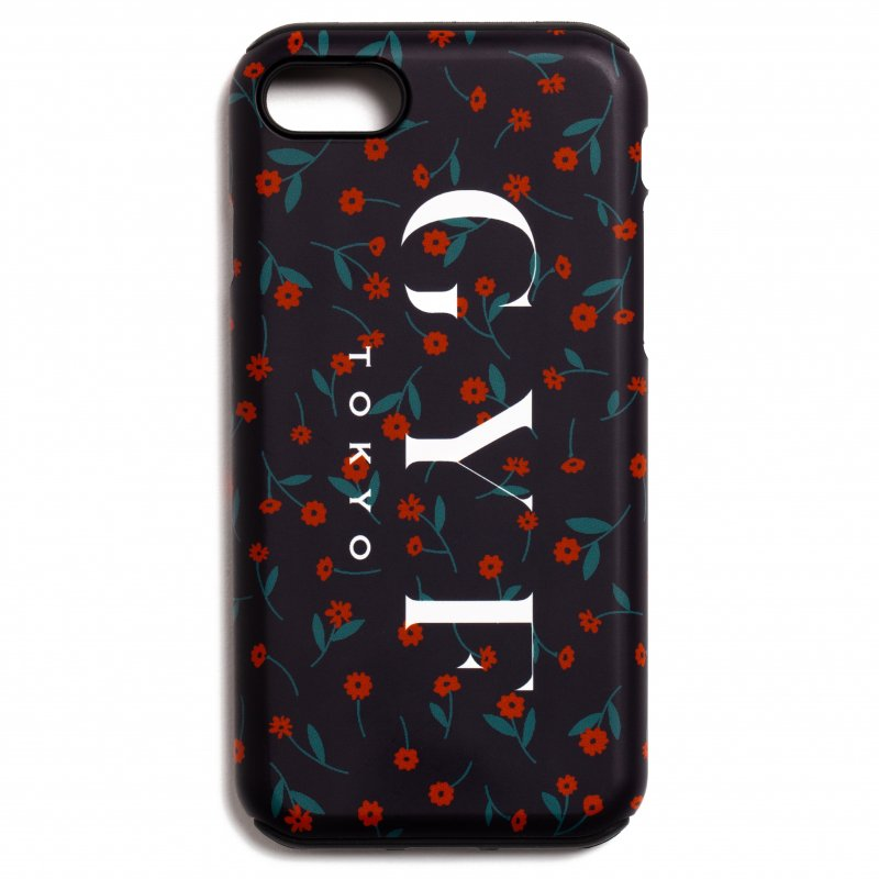 GYF TOKYO - THE PETIT FLOWER IPHONE CASE