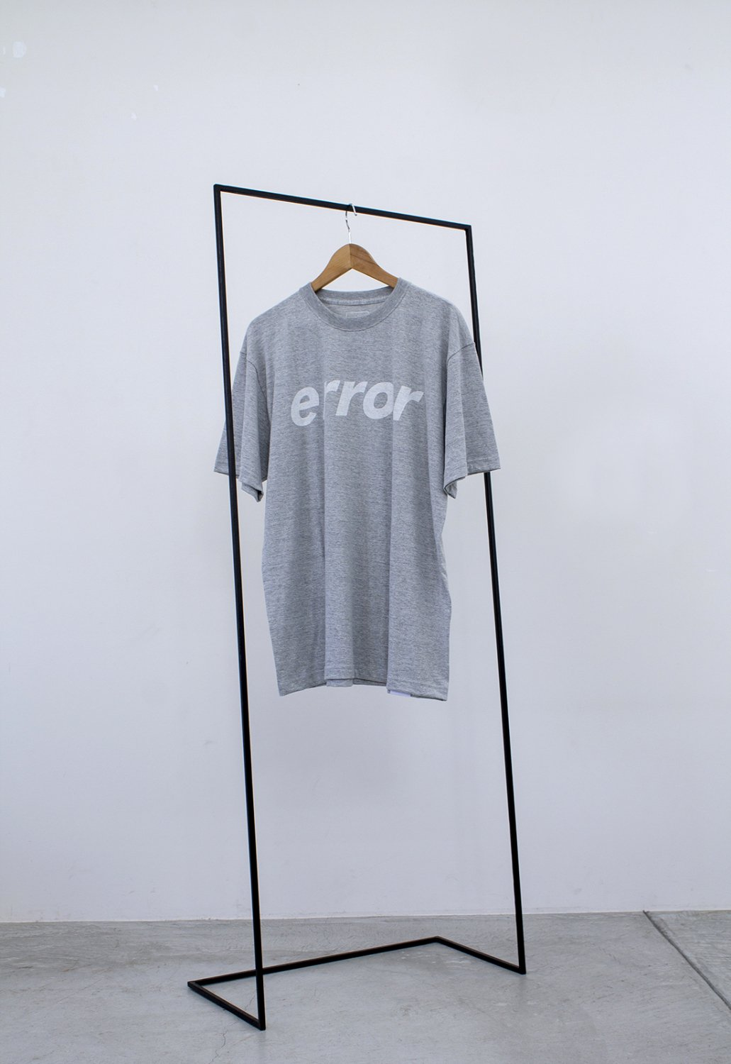 Message Tee -error