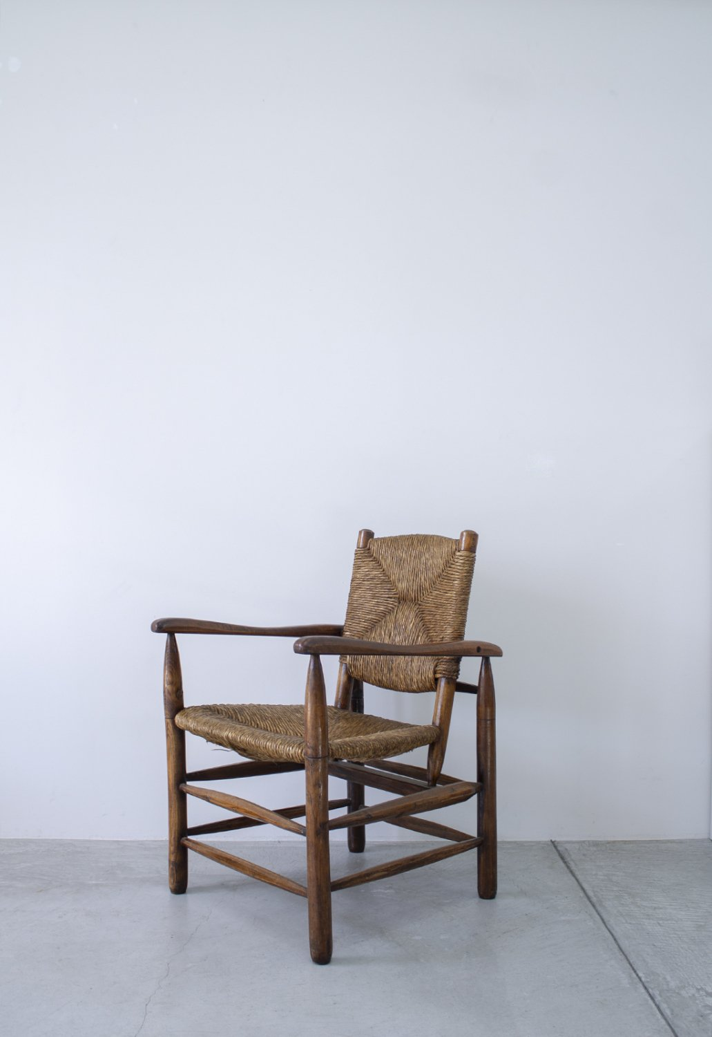 Charlotte Perriand -Arm chair