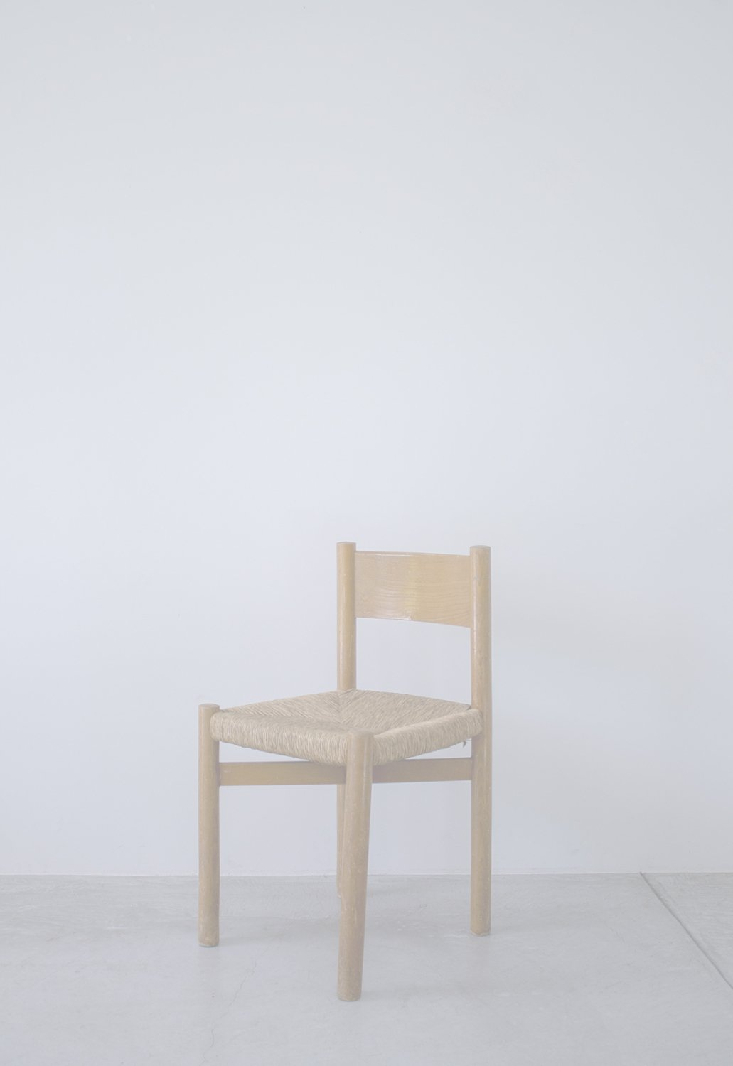 Charlotte Perriand -Meribel Chair