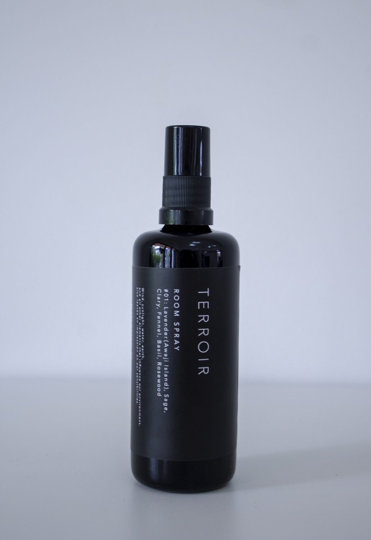 TERROIR -room spray 100ml