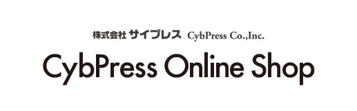 CybPress Online Shop
