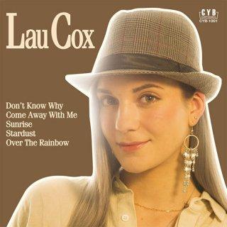 Lau Cox 1st CD
