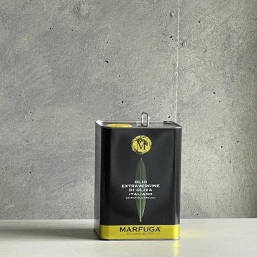 マルフーガ DOP EXV オリーヴオイル <br>3L缶