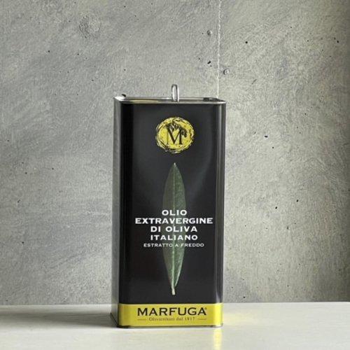 マルフーガ DOP EXV オリーヴオイル <br>5L缶