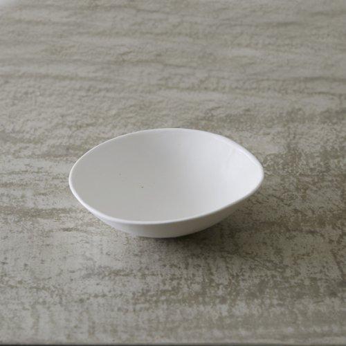 ペロション 楕円小鉢 ポーセリン