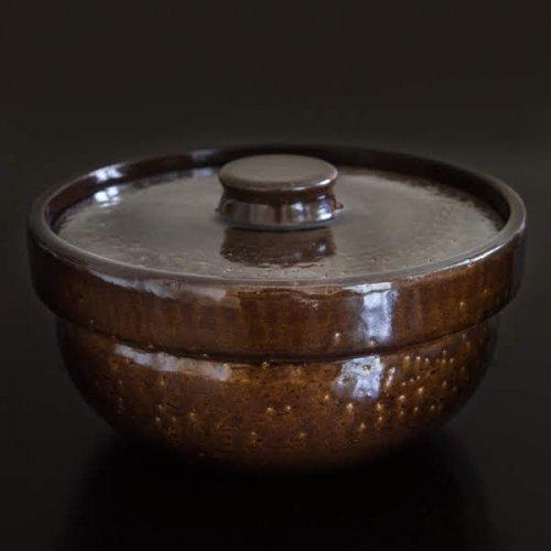 ロースト土鍋 (長谷園)