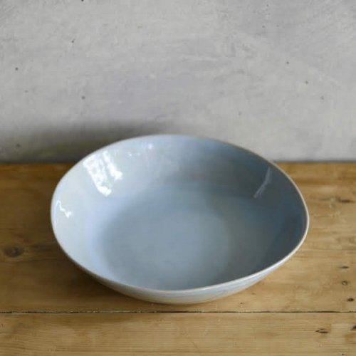 ペロション浅鉢 ブルー