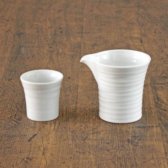 白露 はくろ 冷酒杯 和食器 冷酒器・ぐい呑 業務用 カネスズ 約6.6cm 和風 冷酒 日本酒 酒