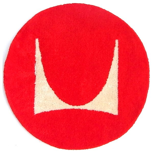 Herman Miller x Mid-Century MODERN Rugmat