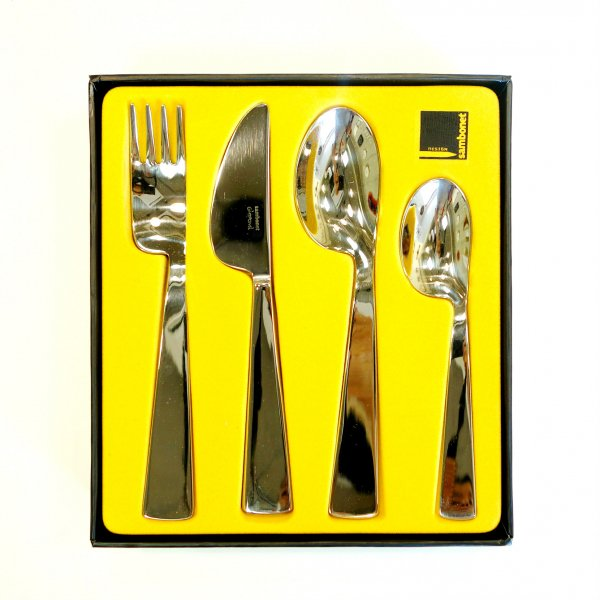 """Conca"" Children's Cutlery Set"