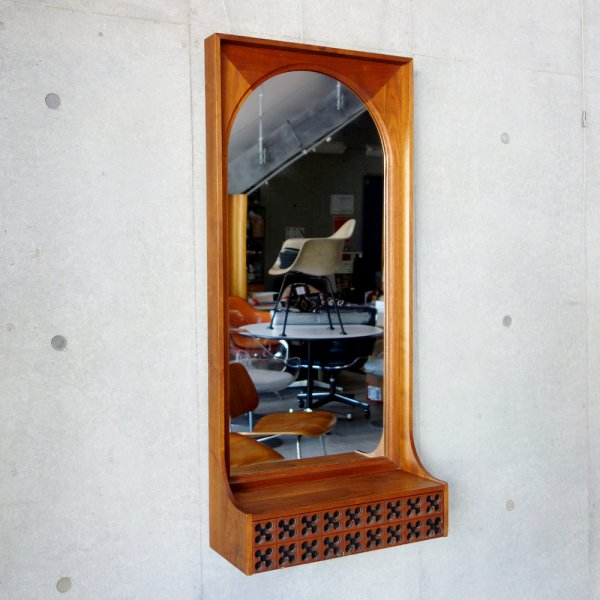 Meridian Wall Mirror
