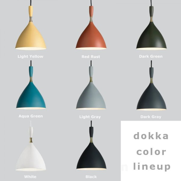Bedroom mid century modern dokka pendant lamp mozeypictures Image collections