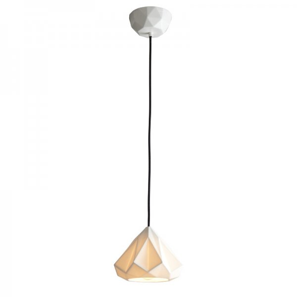 Hatton 1 Pendant Lamp