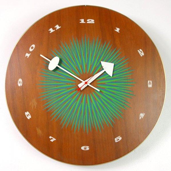 Wall Clock Model No.2236