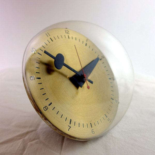 Wall Clock Model No.4759 (The Chronopak unit)