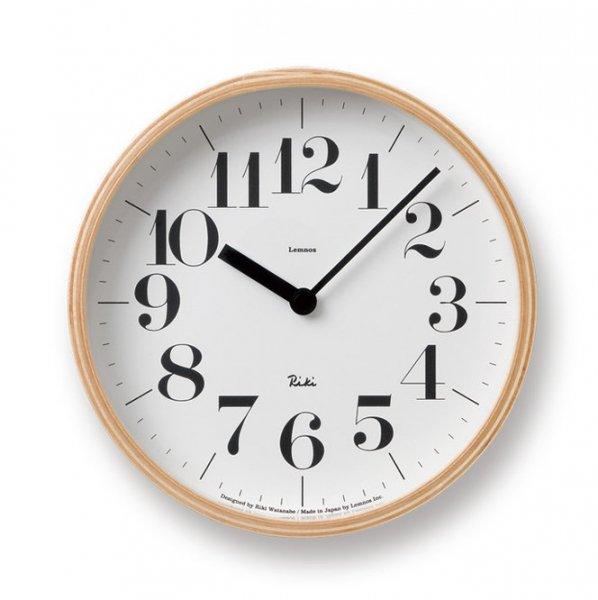 Riki Clock S (WR-0401S)