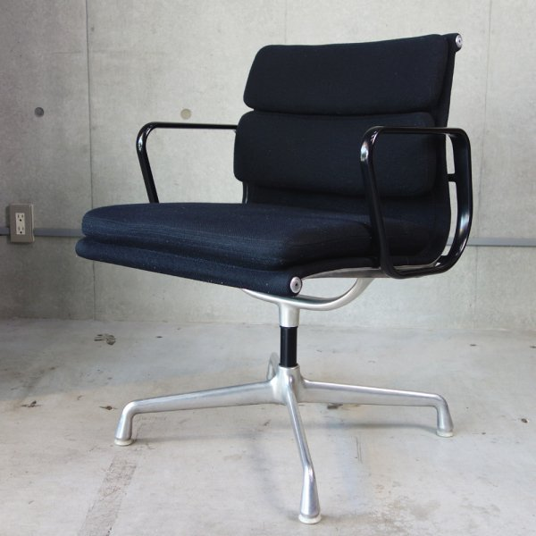 Soft Pad Group Side Chair (Arm set)