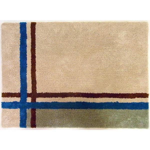 Basic Rug / Two Cross