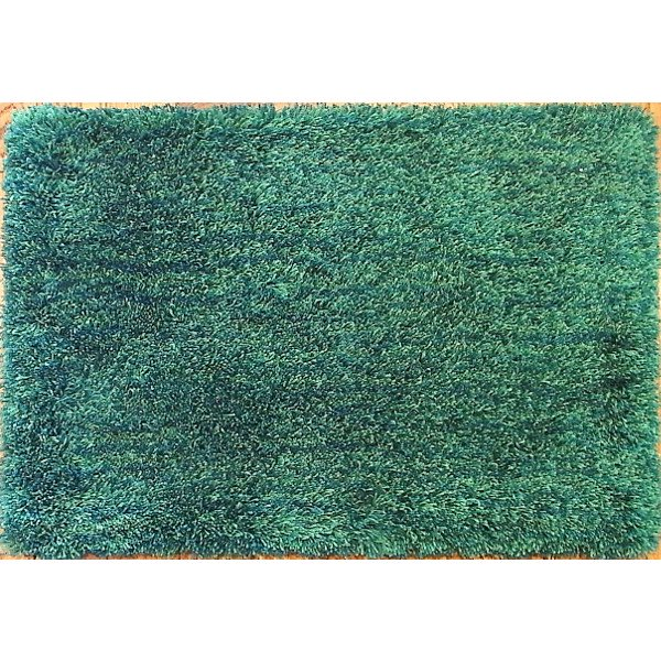 Basic Rug / Green Mix