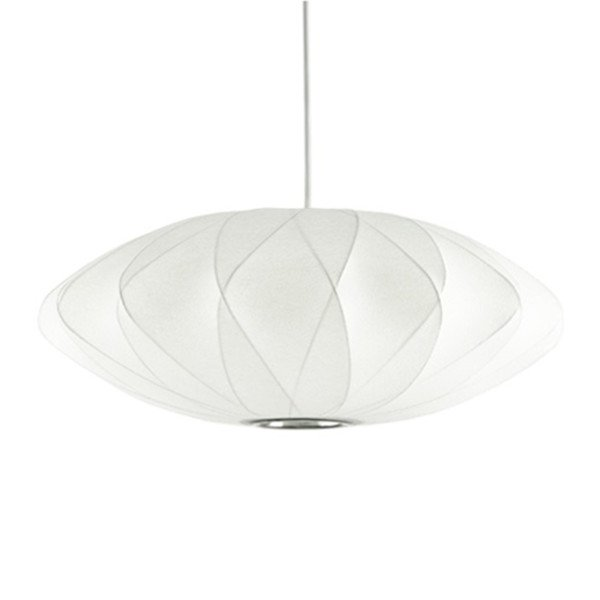 Bubble Lamp Criss Cross