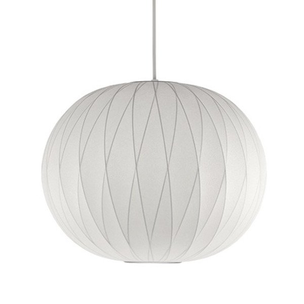 Bubble Lamp Criss Cross Ball