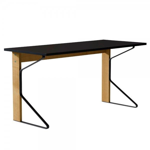 Kaari Desk (REB005)/ ブラックグロッシーHPL
