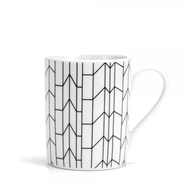Coffee Mug Graph