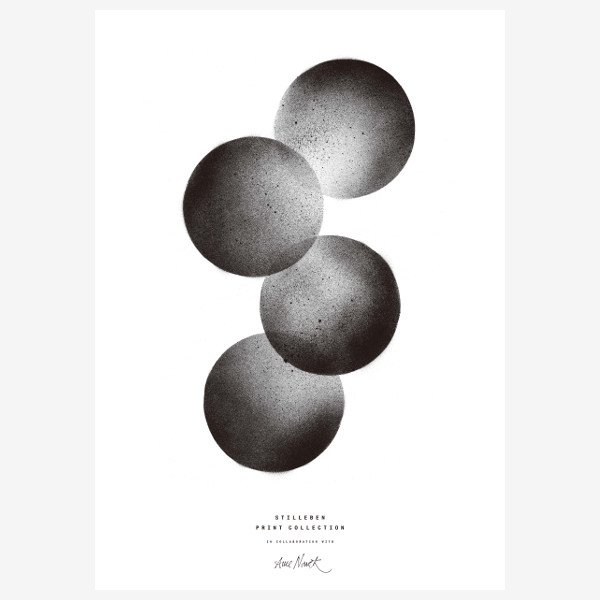 Stilleben Print Collection No.6 / A3